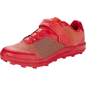 Mavic XA Matryx Schoenen Heren, goji berry/red/goji berry